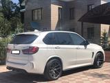 BMW X5 M 2016 года за 31 000 000 тг. в Алматы – фото 3