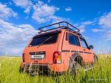 ВАЗ (Lada) 2121 Нива 2003 года за 2 300 000 тг. в Костанай