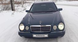 Mercedes-Benz E 240 1997 года за 1 400 000 тг. в Карабалык (Карабалыкский р-н)