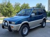 Nissan Mistral 1996 года за 2 650 000 тг. в Талдыкорган – фото 3