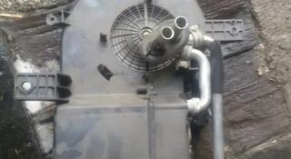 Печка задняя в сборе на Тойота Сиенна 10 за 25 000 тг. в Караганда