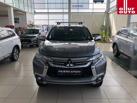 Mitsubishi Pajero Sport 2019 года за 15 490 000 тг. в Алматы – фото 2