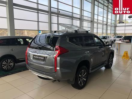 Mitsubishi Pajero Sport 2019 года за 15 490 000 тг. в Алматы – фото 4