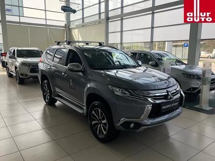 Mitsubishi Pajero Sport 2019 года за 15 490 000 тг. в Алматы – фото 5