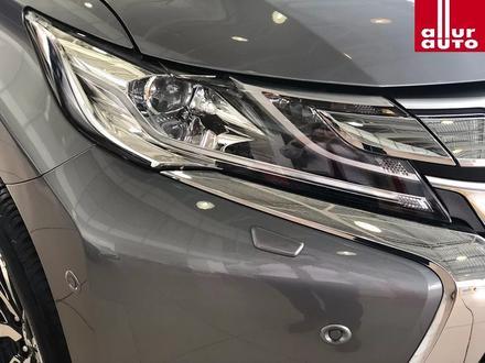 Mitsubishi Pajero Sport 2019 года за 15 490 000 тг. в Алматы – фото 9