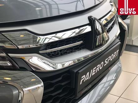 Mitsubishi Pajero Sport 2019 года за 15 490 000 тг. в Алматы – фото 10