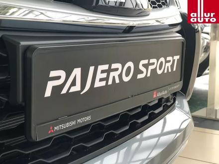 Mitsubishi Pajero Sport 2019 года за 15 490 000 тг. в Алматы – фото 11
