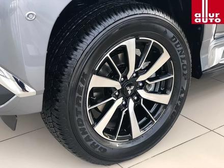 Mitsubishi Pajero Sport 2019 года за 15 490 000 тг. в Алматы – фото 13