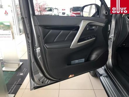 Mitsubishi Pajero Sport 2019 года за 15 490 000 тг. в Алматы – фото 20