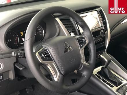 Mitsubishi Pajero Sport 2019 года за 15 490 000 тг. в Алматы – фото 22