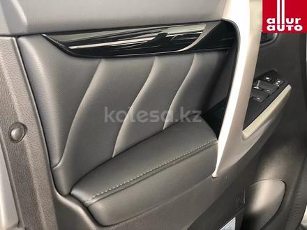 Mitsubishi Pajero Sport 2019 года за 15 490 000 тг. в Алматы – фото 37