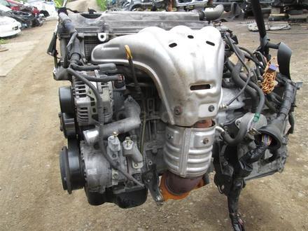 Мотор 2AZ — fe Двигатель toyota camry 30 за 58 000 тг. в Алматы