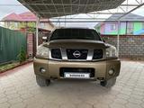 Nissan Armada 2005 года за 4 500 000 тг. в Алматы