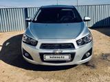 Chevrolet Aveo 2013 года за 3 200 000 тг. в Атырау