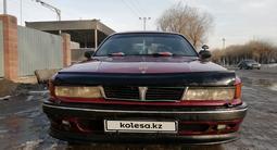 Mitsubishi Galant 1989 года за 1 100 000 тг. в Алматы
