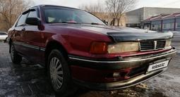 Mitsubishi Galant 1989 года за 1 100 000 тг. в Алматы – фото 2