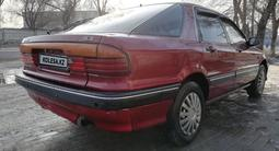 Mitsubishi Galant 1989 года за 1 100 000 тг. в Алматы – фото 3