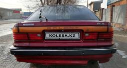 Mitsubishi Galant 1989 года за 1 100 000 тг. в Алматы – фото 4