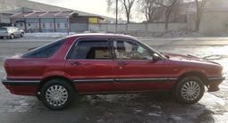 Mitsubishi Galant 1989 года за 1 100 000 тг. в Алматы – фото 5