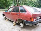 ВАЗ (Lada) 2109 (хэтчбек) 2001 года за 219 876 тг. в Караганда