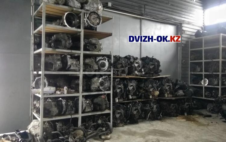 Двигатель Тойота Камри 40 Toyota Camry 40 за 50 265 тг. в Алматы