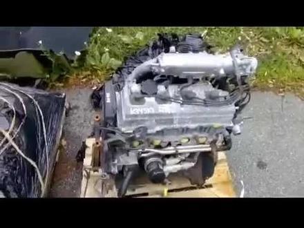 Двигатель Тойота Камри 40 Toyota Camry 40 за 50 265 тг. в Алматы – фото 3