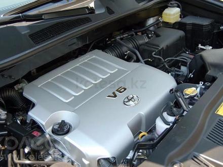 Двигатель Тойота Камри 40 Toyota Camry 40 за 50 265 тг. в Алматы – фото 4