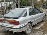 Mitsubishi Galant 1991 года за 450 000 тг. в Семей – фото 3
