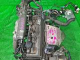 Двигатель TOYOTA IPSUM SXM15 3S-FE 2000 за 495 000 тг. в Костанай