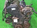 Двигатель TOYOTA IPSUM SXM15 3S-FE 2000 за 495 000 тг. в Костанай – фото 2