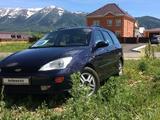 Ford Focus 2000 года за 1 550 000 тг. в Усть-Каменогорск – фото 2