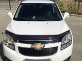 Chevrolet Orlando 2014 года за 4 800 000 тг. в Атырау