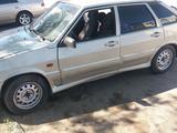 ВАЗ (Lada) 2114 (хэтчбек) 2008 года за 700 000 тг. в Кызылорда