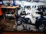 Двигатель на запчасти за 20 000 тг. в Семей