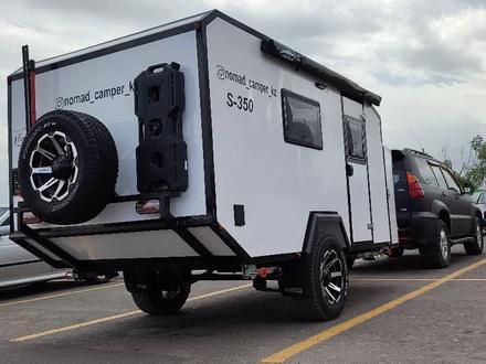 Экспедиция  nomad_camper_kz 2021 года за 9 900 000 тг. в Алматы