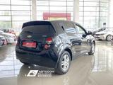 Chevrolet Aveo 2012 года за 3 300 000 тг. в Павлодар – фото 2
