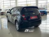 Chevrolet Aveo 2012 года за 3 300 000 тг. в Павлодар – фото 3