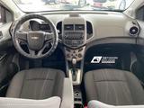 Chevrolet Aveo 2012 года за 3 300 000 тг. в Павлодар – фото 4