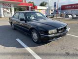BMW 728 2000 года за 1 400 000 тг. в Алматы – фото 2