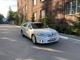Toyota Camry 2011 года за 5 000 000 тг. в Петропавловск