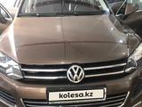 Volkswagen Touareg 2012 года за 12 000 000 тг. в Актобе – фото 3