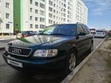 Audi A6 1994 года за 2 400 000 тг. в Шымкент – фото 3