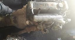 Контрактный двигатель без пробега по Казахстану за 250 000 тг. в Караганда – фото 2