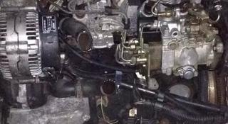 Контрактный двигатель 3.5 V6 AWD в Уральск