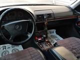 Mercedes-Benz S 320 1998 года за 5 100 000 тг. в Тараз – фото 3