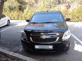 Chevrolet Cobalt 2021 года за 6 400 000 тг. в Алматы – фото 4