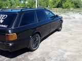 Audi 100 1993 года за 1 000 000 тг. в Астраханка – фото 2