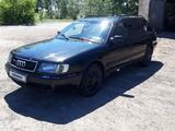 Audi 100 1993 года за 1 000 000 тг. в Астраханка – фото 5