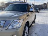 Nissan Patrol 2011 года за 11 000 000 тг. в Караганда – фото 2