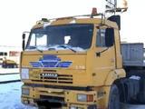 КамАЗ  Нефтевоз 2009 года за 11 000 000 тг. в Кызылорда